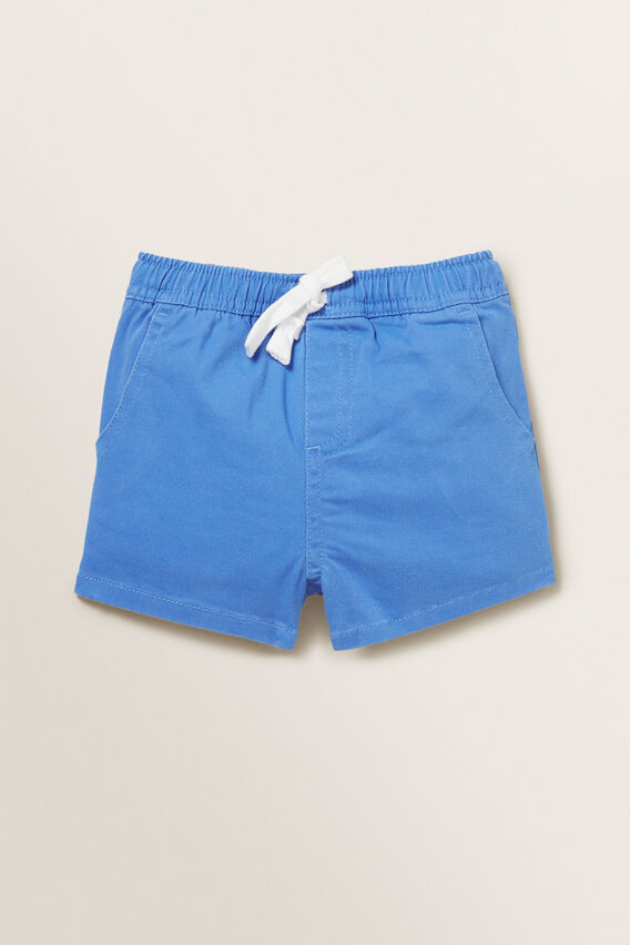 Classic Short  CORNFLOWER BLUE  hi-res