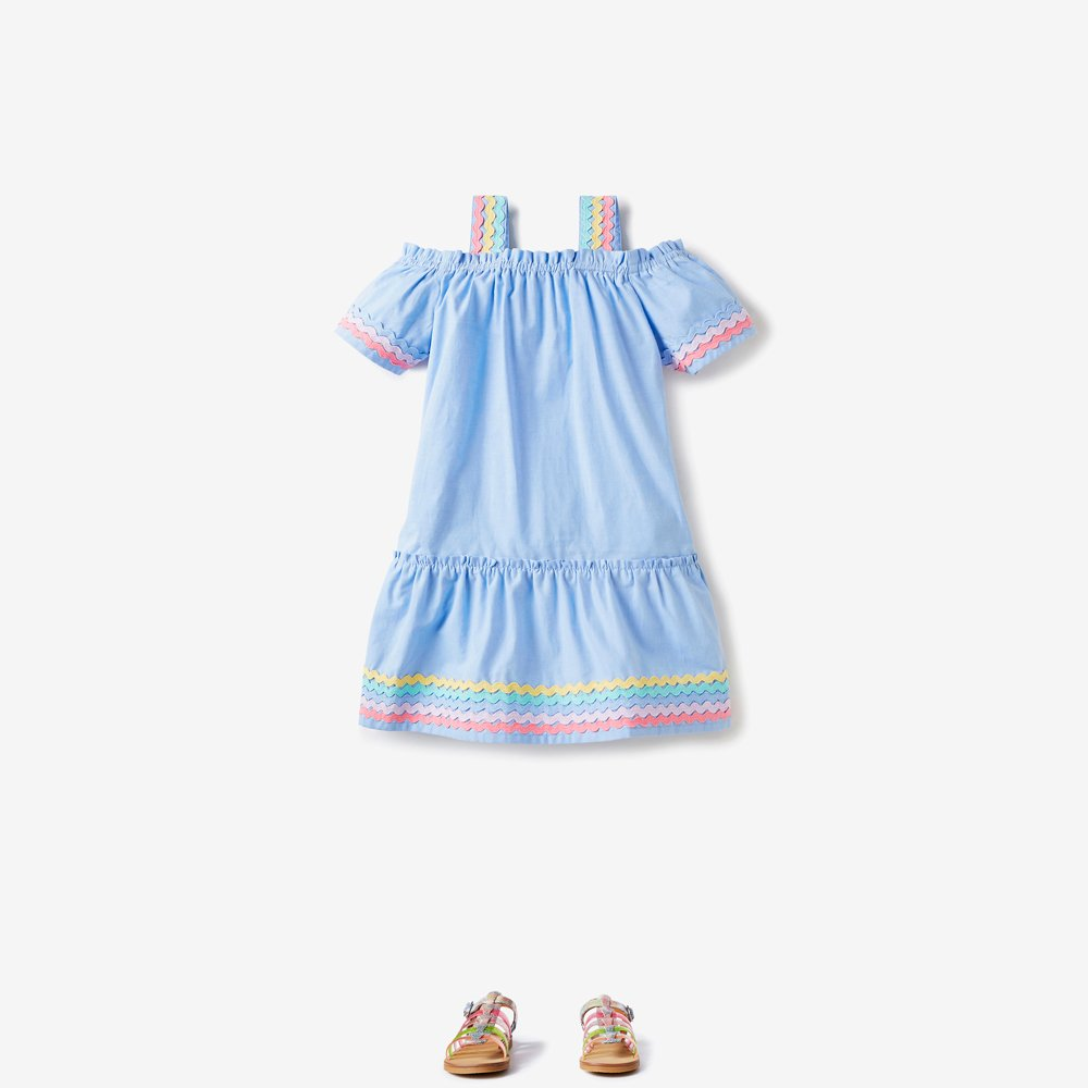 Rickrack Rainbow    small