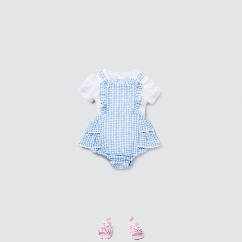 Great in Gingham    small