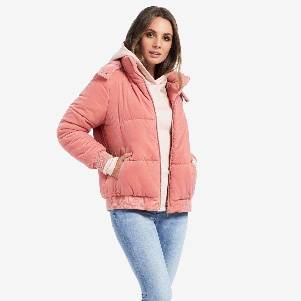 Breezy in Blush    medium